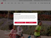 Newbalance.de - New Balance Schuhe & Bekleidung | Offizielle Webseite New Balance®