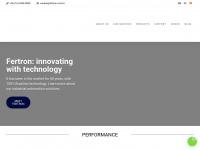 Fertron Automação e Elétrica Industrial – Sertãozinho – SP