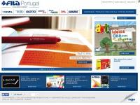 Filahispania.pt - HOME | FILA Portugal - a FILA group company