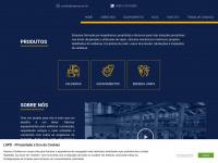 ENGEVAP Engenharia e Equipamentos Ltda