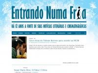 Entrandonumafria.com.br