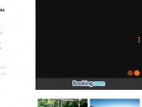 Ephira – Pousada na Ilha do Mel