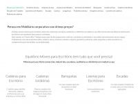 Móveis para Escritório | Mesas | Cadeiras | Gaveteiros | Armários