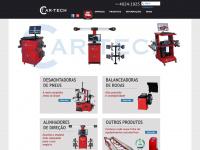 equipamentoscartech.com.br