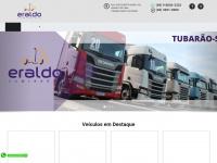 eraldocaminhoes.com.br