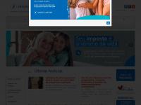 Erastogaertner.com.br - Hospital Erasto Gaertner