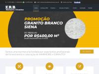 erbmarmores.com.br