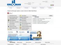 ergoman.com.br