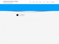 Carlos Felipe o Fera – Carlos o Fera da Notícia