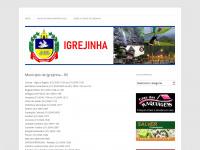 Município de Igrejinha | Guia de endereços de empresas da cidade de Igrejinha