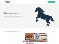 gilsonvendrame.com.br