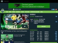 Soundersfc.com - Seattle Sounders FC