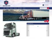 eurotruckparts.com.br