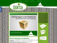 Embalagensbarta.com.br - Barta Embalagens de Madeira