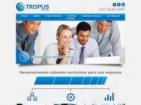 Tropussistemas.com.br