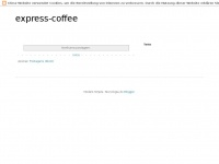 express-coffee.blogspot.com