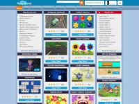 Najlepsze darmowe gry online na Wyspagier.pl