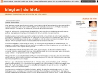 blogdoideia.blogspot.it