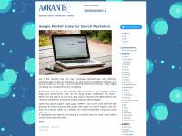 Adrants.com - Marketing, Advertising and Social Media News With Attitude by Steve Hall