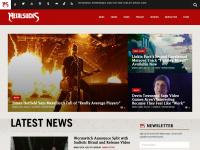 Metalsucks.net - MetalSucks | Heavy Metal News, Gossip, Videos and Track Streams
