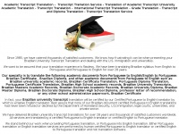 academictranscripttranslation.com