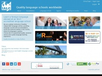 Ialc.org - IALC - Quality language schools worldwide