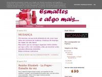 esmaltesealgomais.blogspot.com