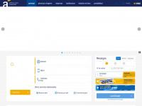 Antel.com.uy - principal - Antel
