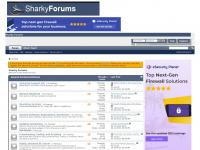 sharkyforums.com