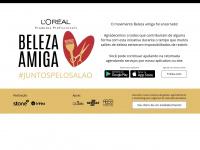 Beleza Amiga - Blog de beleza, moda e saúde