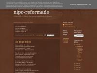 Nozima.blogspot.com - Poesias e confissões de um nipo-reformado