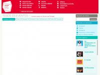 O site oficial das artes e cultura espanhola em Portugal | SPAIN arts & culture