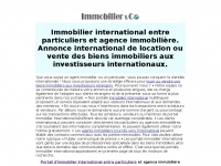 Immobilierco.fr - Default Parallels Plesk Page
