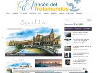 elrincondeltrotamundos.com