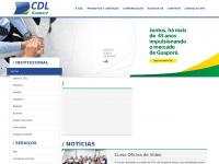 CDL Guaporé - Câmara de Dirigentes Lojistas de Guaporé