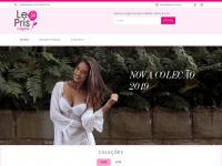 Le Pris Lingerie - Camisolas, Conjuntos e Espartilhos