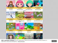 Winx-jatekok.b11.hu - Winx a varázslatos ingyen játék!