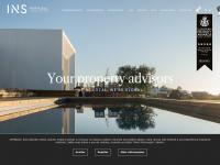 Ins.pt - INS Portugal - Agência Imobiliária