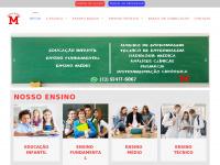 escolamodelosantos.com.br