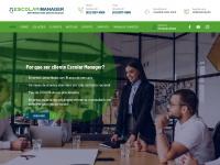 Escolarmanager.com.br