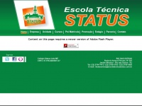 escolatecnicastatus.com.br