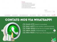 escuderotintas.com.br