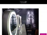 ESPAÇO A+ | Salão de Beleza Express de Luxo