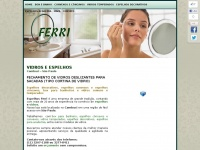 espelhosferri.com.br