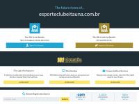 esporteclubeitauna.com.br