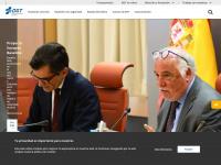 Dgt.es - Dirección General de Tráfico