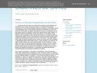 cadernosdecamus.blogspot.com