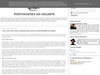 portuguesesaovolante.blogspot.com