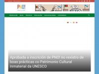 Ponte... nas Ondas! | Promovendo o patrimonio galego-portugués no mundo!