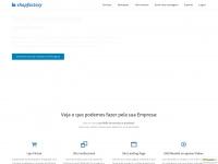 SHOP FACTORY - Tudo para sua Empresa na Internet